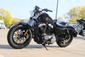 2019 Forty-Eight XL 1200X  thumb 3