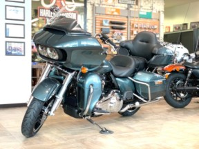 Road Glide Limited Harley-Davidson 2020 thumb 3