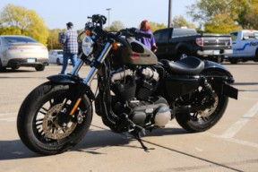 2019 Forty-Eight XL 1200X  thumb 2