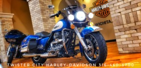 2016 Harley-Davidson® Road King® Police Special : FLHP for sale near Wichita, KS thumb 1