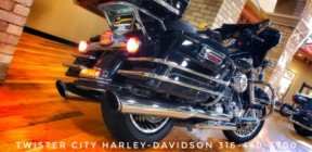 2013 Harley-Davidson® Electra Glide® Classic : FLHTC for sale near Wichita, KS thumb 0