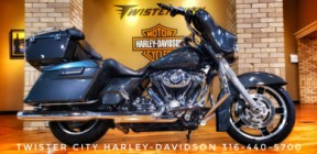2009 Harley-Davidson® Street Glide® : FLHX for sale near Wichita, KS thumb 2