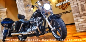 2016 Harley-Davidson® Switchback™ : FLD103 for sale near Wichita, KS thumb 1