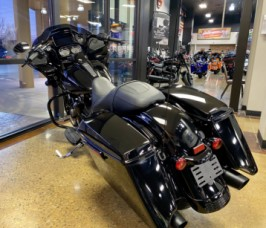 Black 2020 Harley-Davidson® Road Glide® Special thumb 0