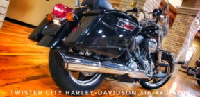 2016 Harley-Davidson® Switchback™ : FLD103 for sale near Wichita, KS thumb 0