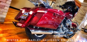2016 Harley-Davidson® Street Glide® Special : FLHXS for sale near Wichita, KS thumb 0