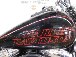 2014 Harley-Davidson Dyna Low Rider FXDL103 thumb 1