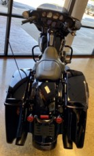 Black 2020 Harley-Davidson® Street Glide® Special thumb 0