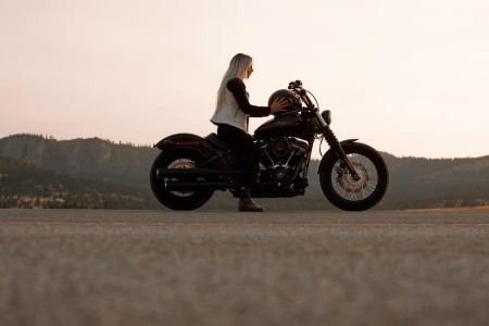 Do These 5 Things the First 30 Days With Your Motorcycle License