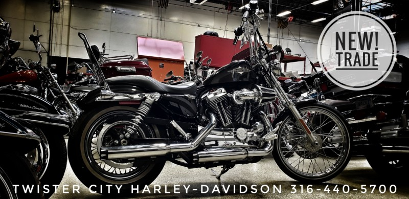 2016 Harley-Davidson® Seventy-Two® : XL1200V for sale near Wichita, KS