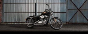 2016 Harley-Davidson® Seventy-Two® : XL1200V for sale near Wichita, KS thumb 2