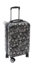 21'' MOLDED CARRY-ON W/ SPINNERS UPC (609529992263)