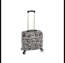17'' OVERNIGHT CARRY-ON W/ SPINNER WHEELS UPC