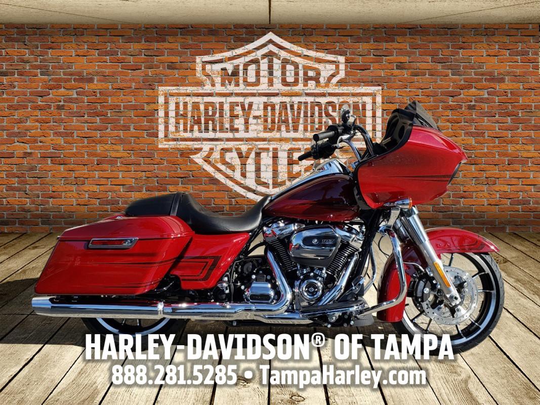 Road Glide® | Harley-Davidson of Tampa