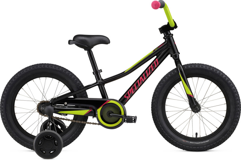 Specialized<sup>®</sup> Riprock Cstr 16