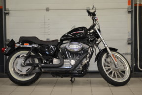2006 Harley-Davidson® Sportster® 883 Low thumb 1