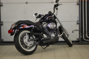 2006 Harley-Davidson® Sportster® 883 Low thumb 0