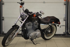 2006 Harley-Davidson® Sportster® 883 Low thumb 3