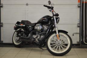 2006 Harley-Davidson® Sportster® 883 Low thumb 2