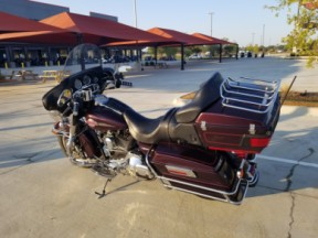 2006 Harley-Davidson® Electra Glide® Ultra Classic® FLHTCUI thumb 0