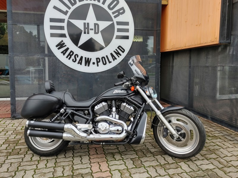 Harley-Davidson® V-Rod® Night Rod