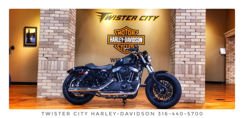 2017 Harley-Davidson® Forty-Eight® : XL1200X for sale near Wichita, KS