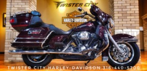 2006 Harley-Davidson® Electra Glide® Ultra Classic® : FLHTC-UI for sale near Wichita, KS thumb 2