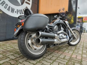 Harley-Davidson® V-Rod® Night Rod  thumb 0