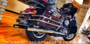 2006 Harley-Davidson® Electra Glide® Ultra Classic® : FLHTC-UI for sale near Wichita, KS thumb 0