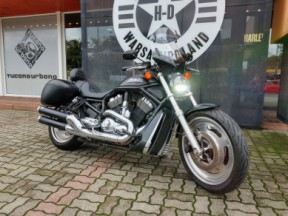 Harley-Davidson® V-Rod® Night Rod  thumb 2