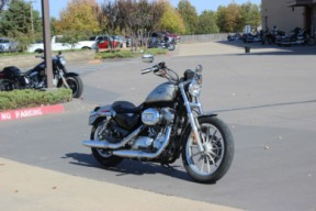 XL 883L 2009 Sportster® 883 Low thumb 3