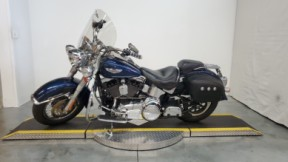 2012 Harley-Davidson® Softail® Deluxe thumb 1