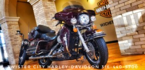 2006 Harley-Davidson® Electra Glide® Ultra Classic® : FLHTC-UI for sale near Wichita, KS thumb 1