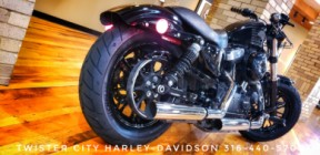 2017 Harley-Davidson® Forty-Eight® : XL1200X for sale near Wichita, KS thumb 0