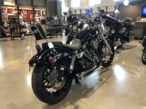 2016 Harley Davidson Dyna Wide Glide FXDWG thumb 2