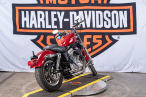 XL 883L 2007 Sportster® 883 Low thumb 1