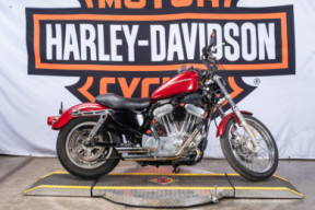 XL 883L 2007 Sportster® 883 Low thumb 0