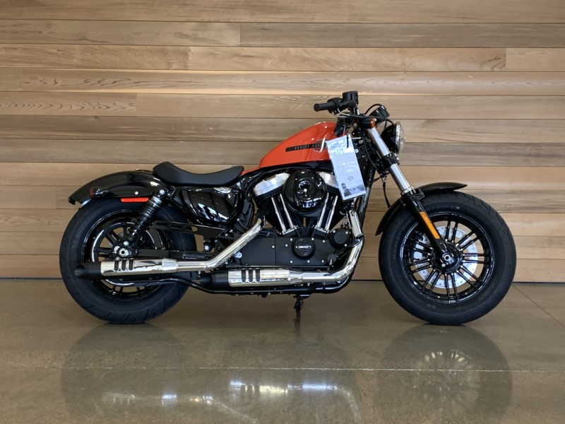 2020 XL1200X Forty-Eight Sportster 1200