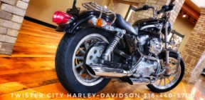 2003 Harley-Davidson® Sportster® 883 Hugger : XLH 883 HUG for sale near Wichita, KS thumb 0