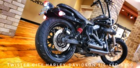 2011 Harley-Davidson® Street Bob® : FXDB for sale near Wichita, KS thumb 0