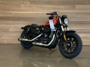 2020 XL1200X Forty-Eight Sportster 1200 thumb 3
