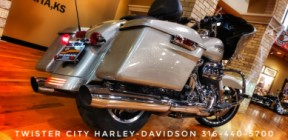 2018 Harley-Davidson® Road Glide® : FLTRX for sale near Wichita, KS thumb 0