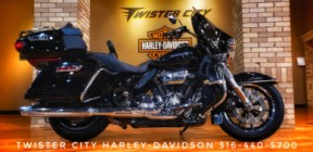 2018 Harley-Davidson® Ultra Limited Low : FLHTKL for sale near Wichita, KS thumb 2