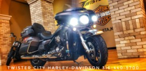 2017 Harley-Davidson® Ultra Limited : FLHTK for sale near Wichita, KS thumb 1