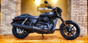 2015 Harley-Davidson® Street™ 500 : XG500 for sale near Wichita, KS thumb 2