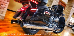 2018 Harley-Davidson® Ultra Limited Low : FLHTKL for sale near Wichita, KS thumb 0