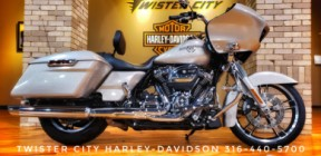 2018 Harley-Davidson® Road Glide® : FLTRX for sale near Wichita, KS thumb 2