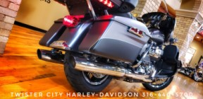 2017 Harley-Davidson® Ultra Limited : FLHTK for sale near Wichita, KS thumb 0