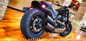 2018 Harley-Davidson® Fat Bob® 114 : FXFBS for sale near Wichita, KS thumb 0