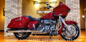 2020 Harley-Davidson® Road Glide® w/Stage 2 :FLTRX for sale near Wichita, KS thumb 2